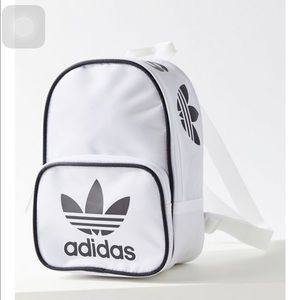 Adidas Original Santiago Lunch Bag - White